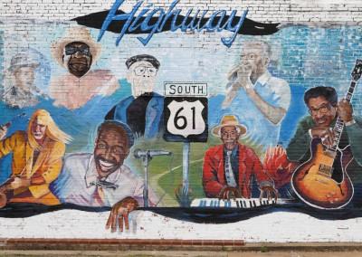 Musicians wall art