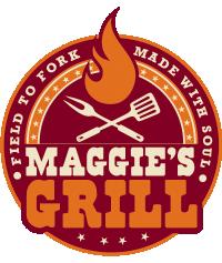 Maggie's Logo